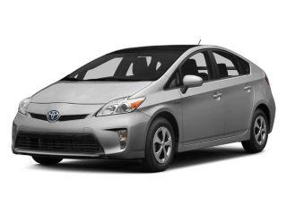Toyota Prius Three 2014