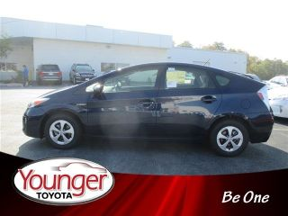 Used 2015 Toyota Prius Two in Hagerstown, Maryland
