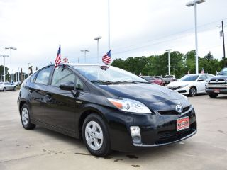 Used 2011 Toyota Prius Three in Lufkin, Texas