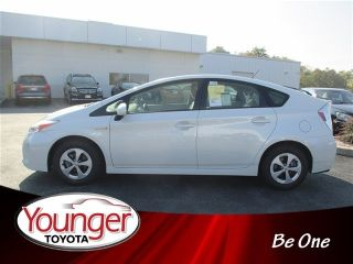 Used 2015 Toyota Prius Four in Hagerstown, Maryland