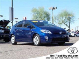 Used 2010 Toyota Prius in Phoenix, Arizona