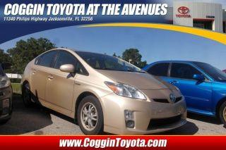 Toyota Prius One 2010