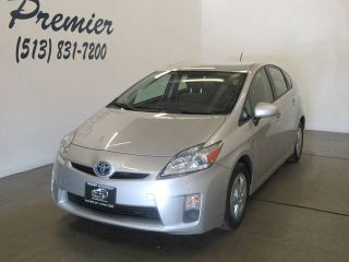 Used 2010 Toyota Prius Two in Milford, Ohio