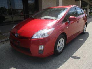 Used 2011 Toyota Prius One in Houston, Texas