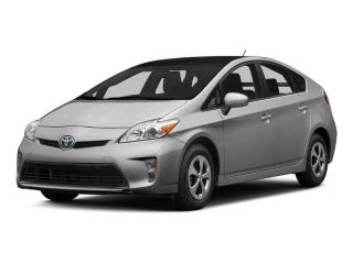 Toyota Prius One 2015