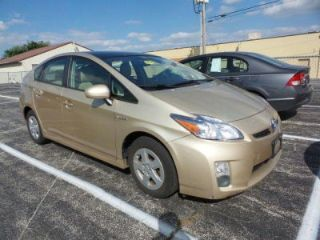 Used 2010 Toyota Prius in Hanover, Pennsylvania