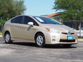 Toyota Prius Three 2010