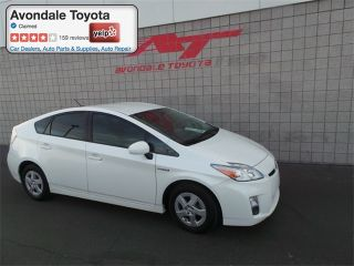 Used 2011 Toyota Prius in Avondale, Arizona