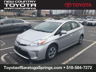 Toyota Prius Two 2012