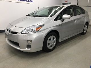 Used 2010 Toyota Prius Three in Eden Prairie, Minnesota