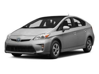 Toyota Prius Five 2015