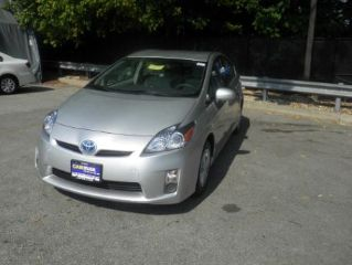 Used 2010 Toyota Prius in Laurel, Maryland