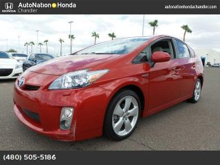 Used 2010 Toyota Prius Five in Chandler, Arizona
