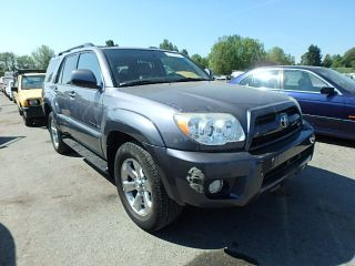 Toyota 4Runner Limited Edition 2006