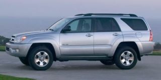 Toyota 4Runner Limited Edition 2005