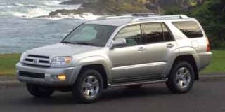 Used 2003 Toyota 4Runner Limited Edition in Plains, Pennsylvania