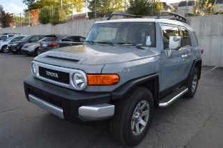 Used 2014 Toyota FJ Cruiser in Littleton, Colorado