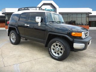 Used 2013 Toyota FJ Cruiser in El Paso, Texas