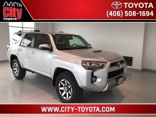 Toyota 4Runner TRD Off Road 2018