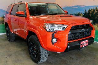 Toyota 4Runner TRD Pro 2015