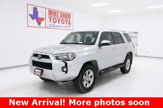 Used 2015 Toyota 4Runner SR5 in Robstown, Texas