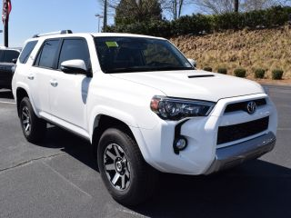 Toyota 4Runner TRD Off Road 2018