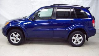 Used 2002 Toyota RAV4 in Sioux Falls, South Dakota
