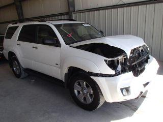 Toyota 4Runner 2006