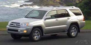 Toyota 4Runner SR5 2004