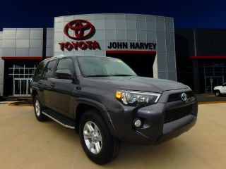 Toyota 4Runner Limited Edition 2014