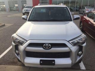 Toyota 4Runner SR5 2014