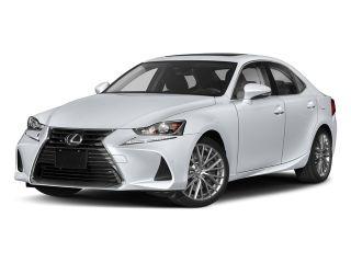 Lexus IS 300 2018