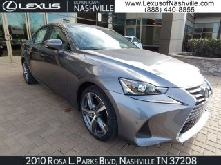 Lexus IS 300 2018