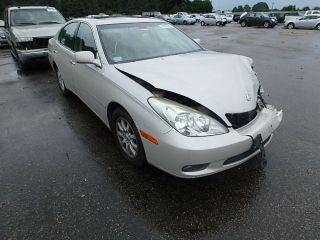 Lexus ES 330 2004