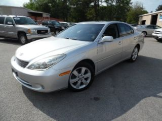 Used 2005 Lexus ES 330 in Summerville, South Carolina