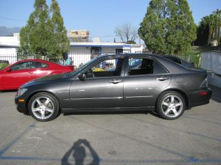Lexus IS 300 2005