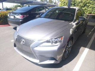 Lexus IS 350 2015