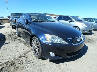 Lexus IS 350 2008