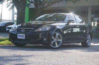 Lexus IS 250 2013