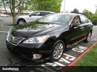 Used 2012 Lexus ES 350 in Bellevue, Washington