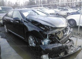 Lexus ES 350 2010
