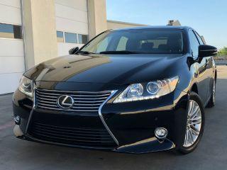 Lexus ES 350 2014