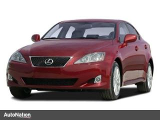 Used 2008 Lexus IS 250 in League City, Texas