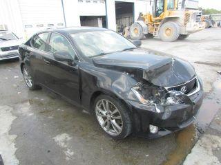 Lexus IS 250 2008