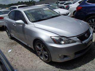 Lexus IS 250 2009