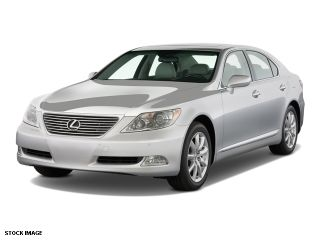 Used 2008 Lexus LS 460 in Whippany, New Jersey