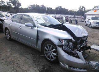 Lexus LS 460 2007
