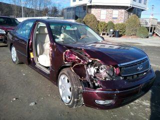 Lexus LS 430 2003