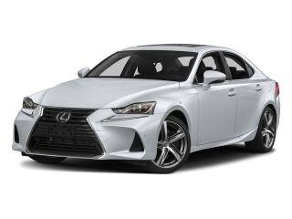 Lexus IS 350 2018