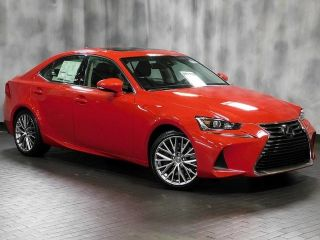 Used 2018 Lexus IS 300 in Westmont, Illinois